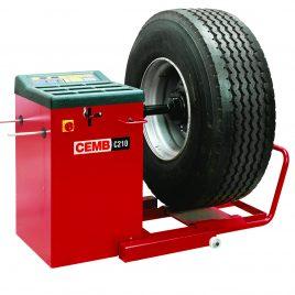 CEMB C210 kerék-kiegyensúlyozó