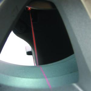 cemb er85 se- lézeres keréksúly pozicionálás