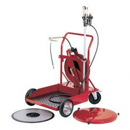 flexbimec 4911 pneumatikus pumpa