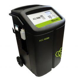 AGC 8280 automata váltóolaj cserélő